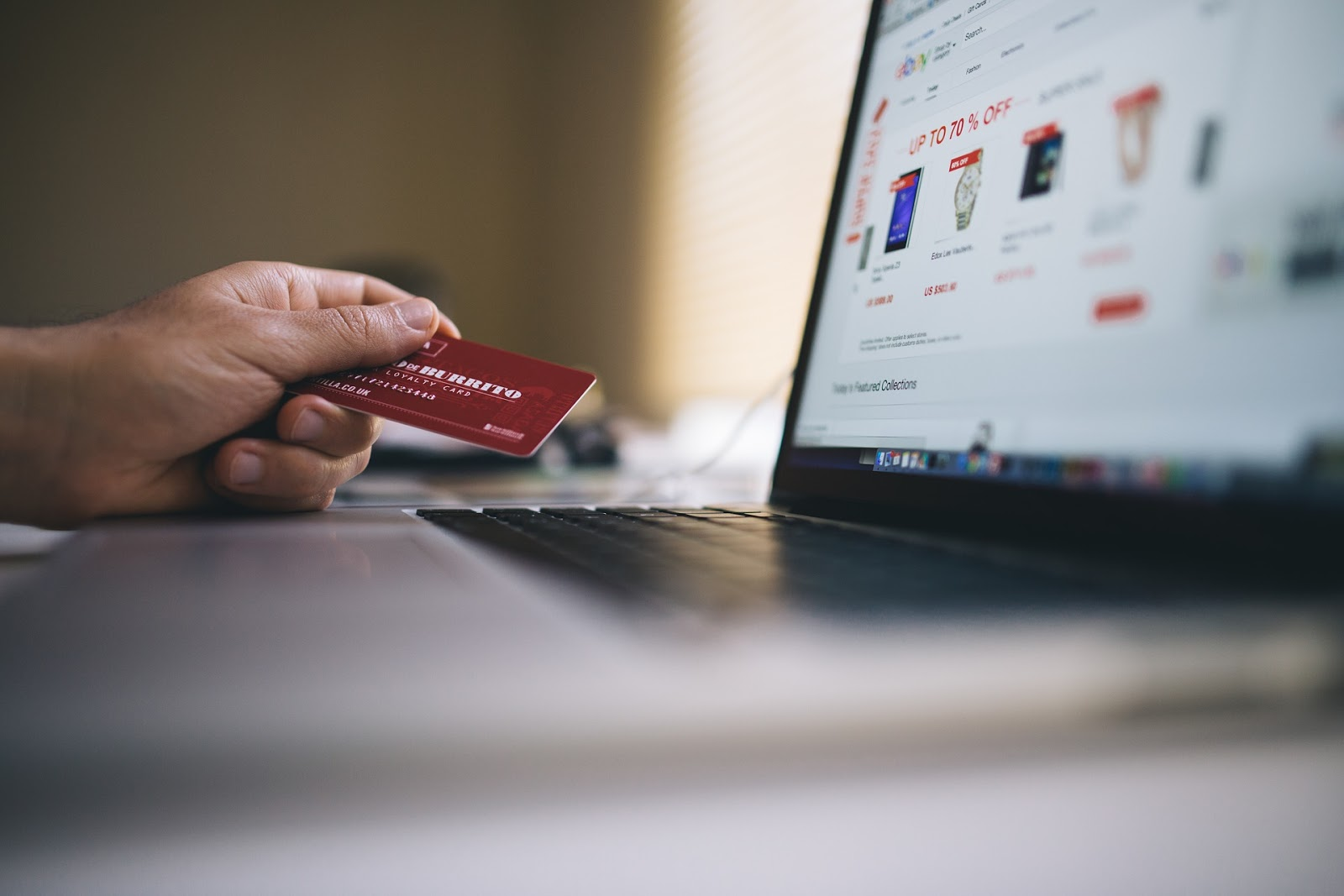 online-purchasing